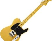 Squier Telecaster Vintage Modified Special, MN, Butterscotch blond