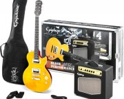 Epiphone LP Slash AFD Perform Pack