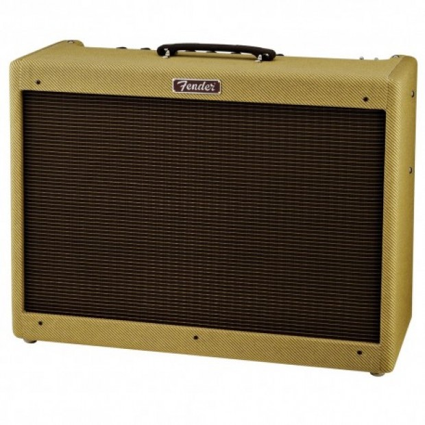Fender Blues Deluxe Reissue 40