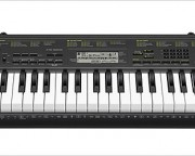 Casio CTK 2200