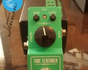 Ibanez Mini Tube Screamer