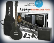 Epiphone Performer Pack